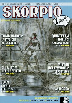 cover di Luis Royo