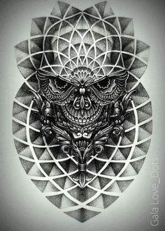 Tattoo Mandala Shoulder Man 70 Trendy Ideas You are in the right place . - Tattoo Mandala Shoulder Man 70 Trendy Ideas You are in the right place for geometric tattoo ribs He - Mandala Tattoo Mann, Mandala Tattoo Design, Tattoo Design Drawings, Tattoo Designs, Mandala Tattoo Neck, Design Tattoos, Mandala Art, Dot Tattoos, Head Tattoos