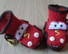 Check out our baby knitted booties patterns selection for the very best in unique or custom, handmade pieces from our shops. Knitted Booties, Crochet Baby Booties, Knitted Baby, Baby Converse, Mens Crochet Beanie, Baby Boy Booties, Christmas Gifts For Boys, Christmas Ideas, Loom Knitting Patterns