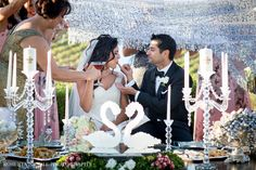 Honey Exchange in Persian Wedding Ceremony Iranian Wedding, Persian Wedding, Wedding Couples, Wedding Photos, Wedding Ideas, California Wine, Temecula California, Wine Country Gift Baskets, Barolo Wine