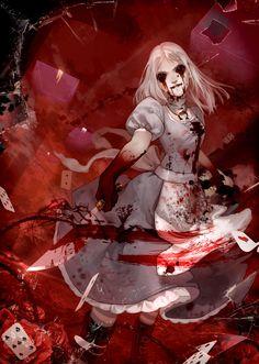 Alice, Alice Madness Returns