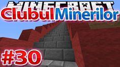 Minecraft: Clubul Minerilor - Episodul 30 - SCARA + POD !