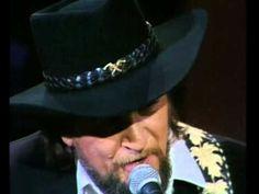 Rose In Paradise - Waylon Jennings - Live 1987