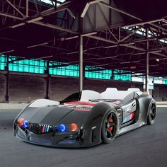 Κρεβάτι αυτοκίνητο BMW B1