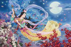 Haruyo Morita print