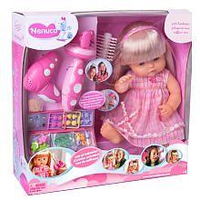Nenuco Hairdressing Set