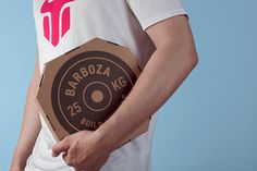 Barboza Packaging on Behance