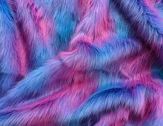 Dreamsicle Fake Fur Faux Fur Fabric by the Metre / Yard – Warehouse 2020 Fake Fur Fabric, Fabric Suppliers, Faux Fur Pom Pom, Fur Clothing, Yard, Pom Poms, Warehouse, Purple, Pink