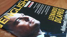 #recenzja na #magicznyswiatksiazki http://magicznyswiatksiazki.pl/english-matters-nr-592016/