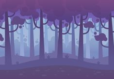 How to Create a Scrolling Background in Affinity Designer by Yulia Sokolova