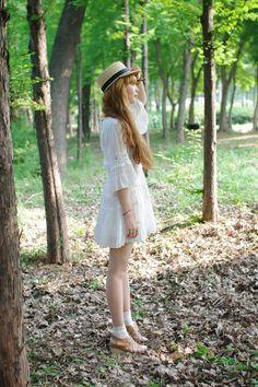 Mori summer