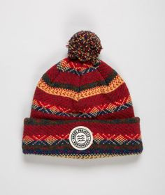 18c8fe93a54 Norse Projects - Birnir Multi Beanie Scarf Hat