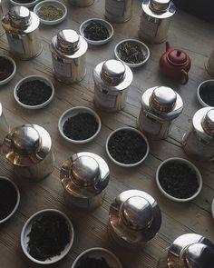 loose leaf teas at bellocq