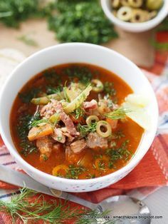 Thai Red Curry, Stew, Soup Recipes, Catering, Slow Cooker, Chili, Food And Drink, Baking, Ethnic Recipes