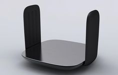 DeGRee I Design firm | NETIS Wireless router