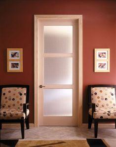 Остъклени врати   Titan Doors