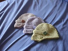 Friday May 13th, 2016 - 6-8pm. $20  Designed by one of our shop regulars, you're little bundle will scoop up all the attention in the Baby Newsie Hat!  Req. skills – single crochet, double crochet  Suggested yarns – Premier Home, Debbie Bliss Cotton DK, Hope Worsted,  Suggested notions – 2 small buttons  Sign up at: http://www.signupgenius.com/go/30e0e44adab2ba6fd0-mayclasses