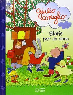Giulio Coniglio storie per un anno di Nicoletta Costa http://www.amazon.it/dp/8857003973/ref=cm_sw_r_pi_dp_z0hUwb1YGEHAK