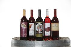 Wines from Prairie Berry Winery in the #BlackHills of #SouthDakota - only 24 miles from Rapid City!