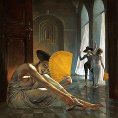 Michael Cheval - Yellow Blues (2003)