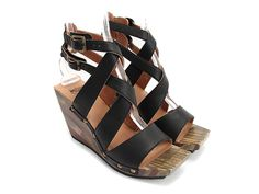 LOVE these sandals from Fluevog!