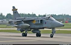 Sqn, disbanded on March 2005 - Photo taken at Waddington (WTN / EGXW) in England, United Kingdom on June Air Force Aircraft, Fighter Aircraft, Fighter Jets, Military Jets, Military Aircraft, Post War Era, Postwar, Aircraft Pictures, Military Equipment