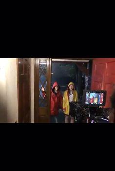 Stranger Things Girl, Stranger Things Characters, Stranger Things Have Happened, Bobby Brown Stranger Things, Stranger Things Aesthetic, Stranger Things Netflix, Stranger Video, Enola Holmes, Super Funny Videos