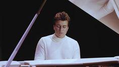 Федор Бирючев | Fyodor Biryuchev - Into the night (Live at Erarta Stage)
