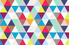 multicoloured-triangles-plain