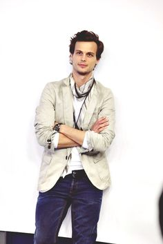 Matthew gray gubler  ♥	♥	♥	♥	♥	♥	♥	♥