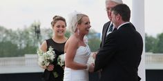 Kissimmee Wedding Packages at Star Island