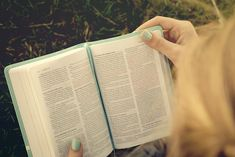 You can't break God's Word. There are however, some helpful things to keep in mind as you learn how to read the Bible.