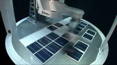 Blazing Fast Staubli Robot Picks 200 Items Per Minute