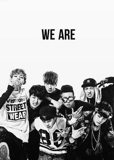 We are bulletproof♥