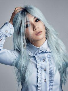 2NE1's CL [2007-present]