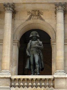 Les Invalides : Napoleon