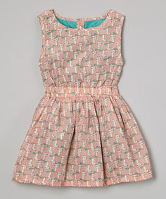 Frill Seeker: Girls' Summer Apparel | something special every day