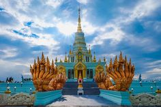 Thailand Thailand Destinations, Statue Of Liberty, Travel, Statue Of Liberty Facts, Viajes, Statue Of Libery, Trips, Tourism, Traveling