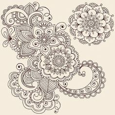 Mandala Tattoo | Estou louca para tatuar uma dessas, oq acham?