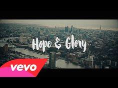 Tim Hughes - Hope & Glory: (Official Lyric Video) POCKETFUL OF FAITH - YouTube