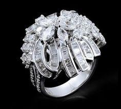 All Diamond Ring Farah Khan
