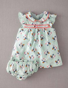 Pretty Tea Dress 73095 Dresses at Boden
