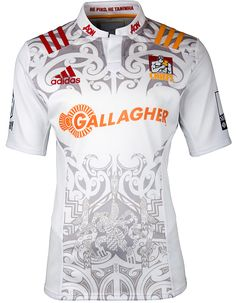 Chiefs Super Rugby 2016 Adidas Away Shirt Jersey Boys, Jersey Shirt, T Shirt, Rugby Jersey Design, Nz All Blacks, Fitness Tips For Men, Super Rugby, Soccer Boots, Sports Uniforms