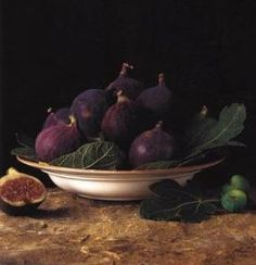 """""""A passion for fruit"""" from """"Cookbook by Lorenza de'Medici"""" Mike Newton"""