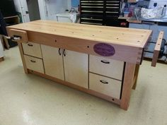 Woodworking Bench                                                                                                                                                                                 More #WoodworkingBench #woodworkingforbeginners