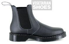 Airseal Chelsea Boot (Black)