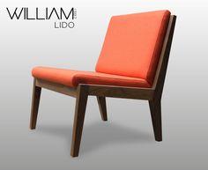 Nouvelle collection 2018 LIDO : Fauteuil sans bras Accent Chairs, Furniture, Home Decor, Baby Born, Upholstered Chairs, Decoration Home, Room Decor, Home Furnishings, Home Interior Design