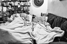 #22 A Husband Took These Photos Of His Wife while she battled breast cancer And Captured Love And Loss Beautifully