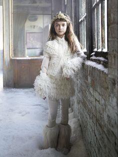 Fall 2012 lookbook | BonnieYoung x