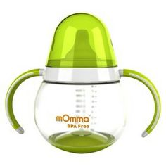 mOmma sippy cup. $9.99.